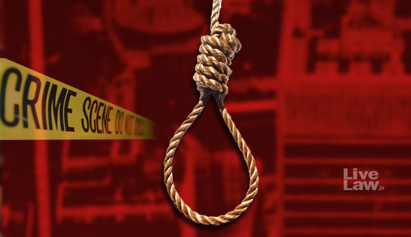 तीन महीने की बच्ची से बलात्कार और हत्या के आरोपी की मौत की सज़ा को सुप्रीम कोर्ट ने स्थगित किया