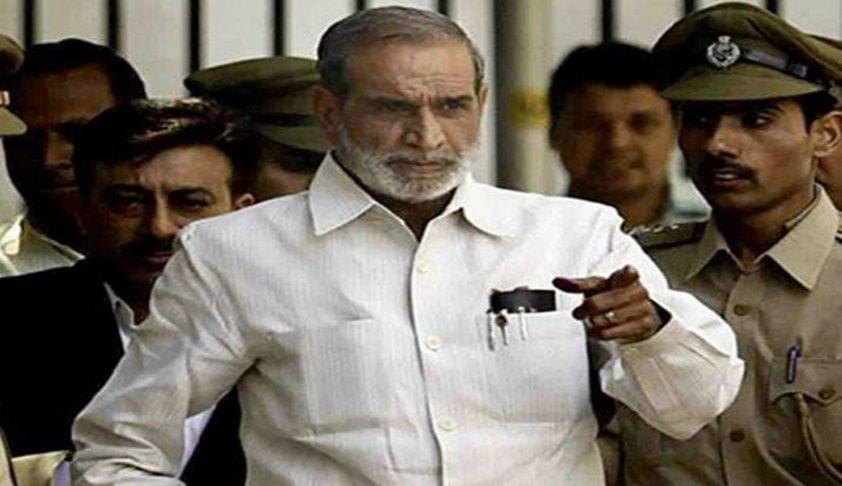 1984 सिख विरोधी दंगा : सज्जन कुमार को नहीं मिली आत्मसमर्पण के लिए 30 दिन की और मोहलत, दिल्ली हाईकोर्ट ने अर्जी खारिज की
