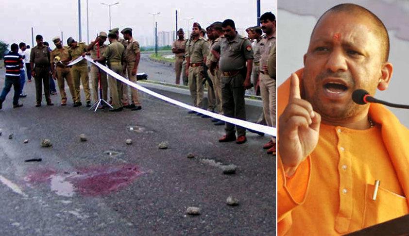 उत्तर प्रदेश में पुलिस मुठभेड़ : CJI ने कहा कि मसला  गंभीर है, 14 फरवरी को करेंगे सुनवाई