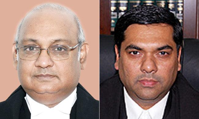 राष्ट्रपति ने जस्टिस दिनेश माहेश्वरी और जस्टिस संजीव खन्ना को सुप्रीम कोर्ट का जज नियुक्त किया