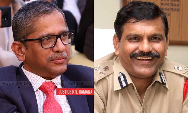 नागेश्वर राव को CBI अतंरिम निदेशक बनाने के खिलाफ याचिका पर तीसरे जज ने भी सुनवाई से अलग किया, जस्टिस रमना ने भी सुनवाई से इनकार किया