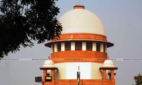PG मेडिकल दाखिला : SC ने ऑल इंडिया कोटा की खाली सीट भरने के लिए काउंसलिंग की अनुमति देने से इनकार किया