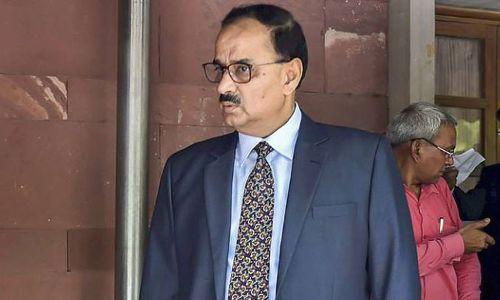 सीबीआई निदेशक के पद से हटाने के बाद आलोक वर्मा ने दिया इस्तीफा