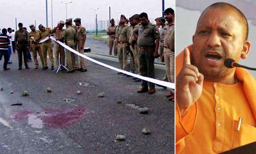 उत्तर प्रदेश में पुलिस मुठभेड़ : CJI ने कहा कि मसला