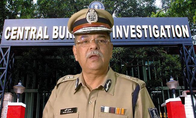 ऋषि कुमार शुक्ला को सीबीआई का निदेशक बनाया गया, नोटिफिकेशन जारी