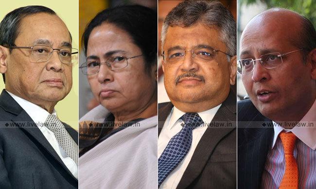 CBI Vs पश्चिम बंगाल : सुप्रीम कोर्ट ने IPS राजीव कुमार को CBI के सामने पेश होने को कहा लेकिन गिरफ्तारी पर रोक लगाई