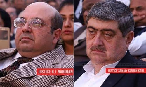 असंवैधानिक  66 A का इस्तेमाल : सुप्रीम कोर्ट ने सभी अदालतों व DGP को श्रेया सिंघल फैसले की प्रतियां भेजने के निर्देश दिए