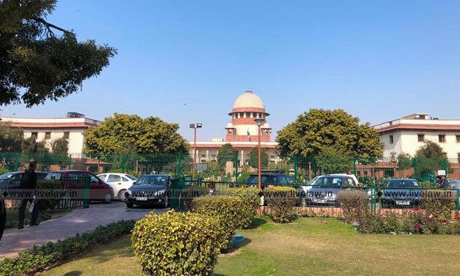 सीरपीसी की धारा 456: अगर निचली अदालत ने संपत्ति को सौंपे जाने को लेकर आदेश दिया है तो 30 दिनों की समय सीमा लागू नहीं होगी : सुप्रीम कोर्ट [निर्णय पढ़े]