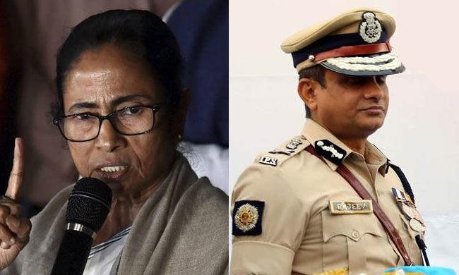 शारदा चिट फंड घोटाला : सुप्रीम कोर्ट ने कोलकाता के पूर्व आयुक्त को हिरासत में लेकर पूछताछ करने के लिए सबूत देने को कहा