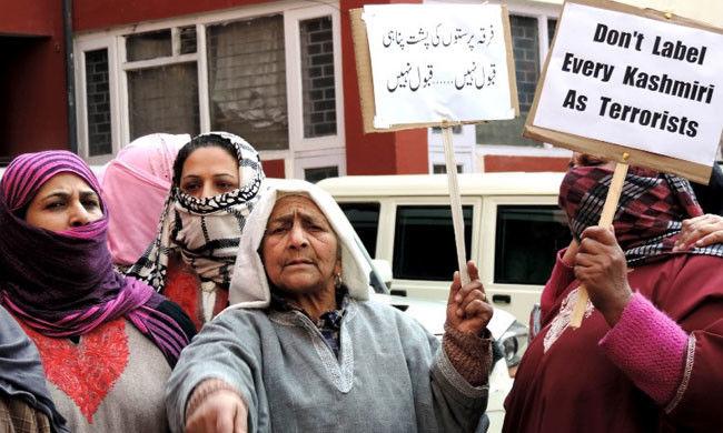 सुप्रीम कोर्ट ने कश्मीरियों व अल्पसंख्यकों की सुरक्षा को लेकर फिलहाल अन्य आदेश देने से इनकार किया