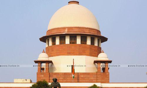 हापुड़ मॉब लिंचिंग : सुप्रीम कोर्ट ने UP सरकार को 2 मई से पहले जांच की स्टेटस रिपोर्ट दाखिल करने के निर्देश दिए