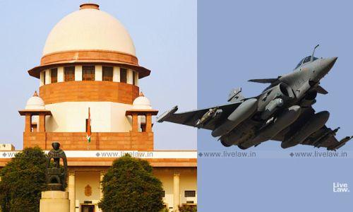 राफेल : जल्द सुनवाई की मांग पर CJI ने कहा पीठ के गठन पर विचार करेंगे