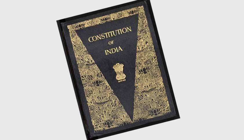 भारत का संविधान (Constitution of India) भाग 15: राज्य की कार्यपालिका और राज्यपाल
