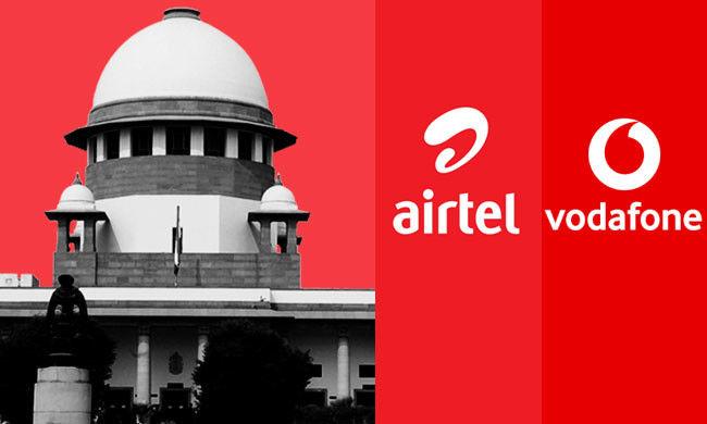 शारदा चिट फंड घोटाला : CBI की याचिका पर सुप्रीम कोर्ट ने वोडाफोन- एयरटेल को नोटिस जारी कर जवाब मांगा
