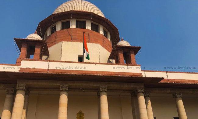 WB की पूर्व IPS भारती घोष को राज्य में प्रवेश से रोकने की अर्जी लेकर सरकार पहुंची सुप्रीम कोर्ट, नोटिस जारी
