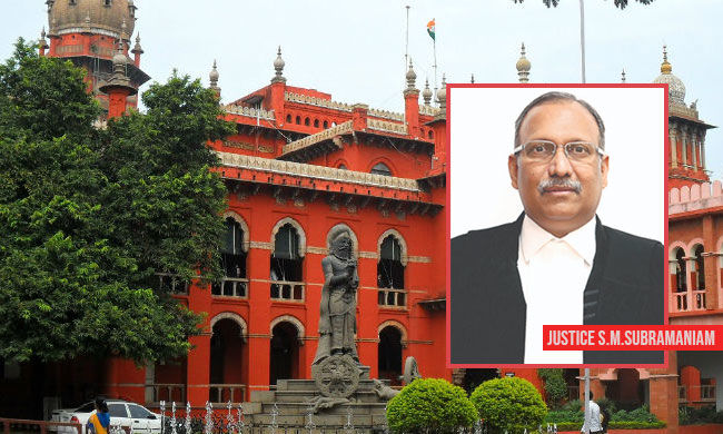 निजी ट्यूशन कलास लेने वाले शिक्षकों के खिलाफ की जाए कार्यवाही,मद्रास हाईकोर्ट ने दिया सरकार का आदेश [आर्डर पढ़े]