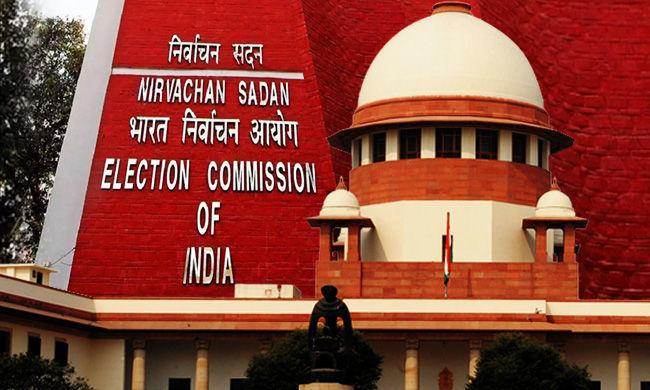 लगता है चुनाव आयोग अपनी शक्तियों के साथ जाग गया है  : SC  ने चुनाव आचार संहिता के उल्लंघन पर ECI की कार्रवाई पर संतोष जताया