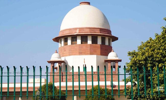मेडिकल दाखिलों में मराठों के लिए SEBC कोटा पर रोक के बॉम्बे HC के फैसले के खिलाफ महाराष्ट्र सरकार की याचिका SC ने खारिज की