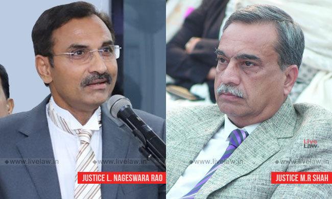 असम रायफ़ल्स के सदस्यों के ख़िलाफ़ भ्रष्टाचार उन्मूलन अधिनियम के तहत जनरल असम रायफ़ल्स कोर्ट मामलों की जाँच कर सकता है : सुप्रीम कोर्ट [निर्णय पढ़े]