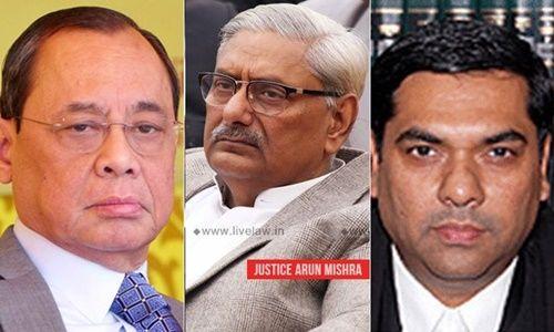 CJI के खिलाफ यौन उत्पीड़न के आरोप: SC ने अवांछनीय सामग्रियों को हटाने की जिम्मेदारी मीडिया पर छोड़ी [आदेश पढ़ें]