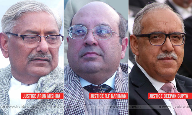 सुप्रीम कोर्ट ने उस वकील को नोटिस जारी किया जिसने दावा किया कि उसे CJI पर आरोप लगाने के लिए 1.5 करोड़ का ऑफर दिया गया