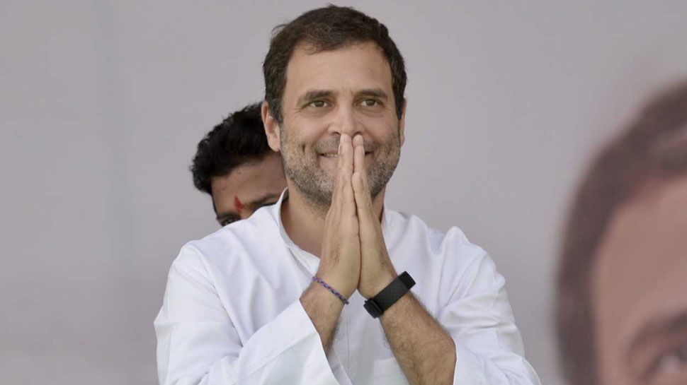 चौकीदार टिप्पणी : सुप्रीम कोर्ट ने राहुल गांधी को अवमानना नोटिस जारी किया, 30 अप्रैल को राफेल पुनर्विचार याचिकाओं के साथ होगी सुनवाई