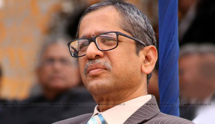 यह सुनिश्चित करने की जरूरत है कि ई-लोक अदालत, जनता की लोक अदालत बनी रहेः जस्टिस एनवी रमना