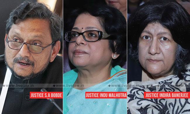 CJI के खिलाफ यौन उत्पीड़न का आरोप : शिकायतकर्ता जांच पैनल के समक्ष पेश हुई, अगली सुनवाई 29 अप्रैल को