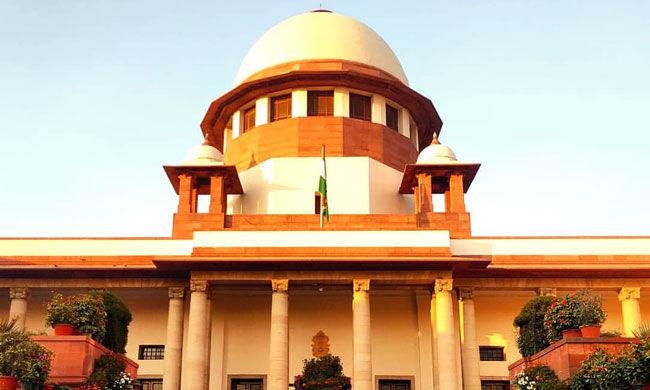 अयोध्या मामला : धवन ने क्लर्क को धमकी की बात बताई, UP के मंत्री के बयान सुनाए, CJI ने कहा ऐसे बयानों की निंदा करते हैं