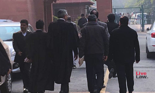 बार काउंसिल ऑफ राजस्थान  वित्तीय संकट झेल रहे वकीलों को पांच-पांच हजार रुपये देगी