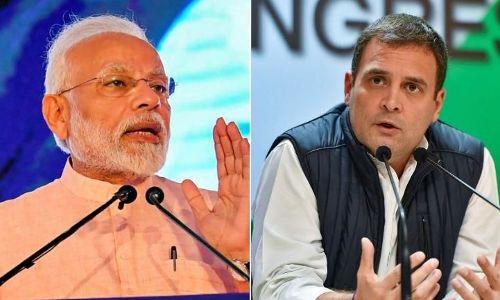 राफेल मामले में राहुल गांधी की टिप्पणी के खिलाफ BJP सासंद सुप्रीम कोर्ट में, 15 अप्रैल को सुनवाई
