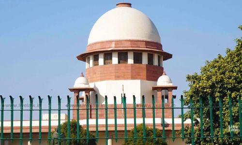 NRC : अवैध विदेशी घोषित किए गए लकवाग्रस्त व्यक्ति की याचिका पर SC ने केंद्र और असम को नोटिस जारी कर जवाब मांगा