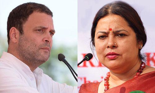 राफेल : राहुल गांधी ने सुप्रीम कोर्ट में फिर दोहराया, चुनावी सरगर्मी में की थी
