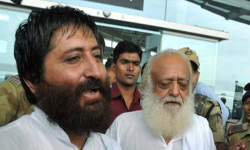 महिला भक्त से बलात्कार: सूरत की अदालत ने आसाराम के बेटे नारायण साईं को आजीवन कारावास की सजा सुनवाई
