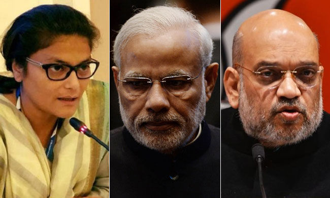 पीएम नरेंद्र मोदी और अमित शाह को क्लीन चिट देने के चुनाव आयोग के फैसले का परीक्षण करने से SC ने इनकार किया, दूसरी याचिका दाखिल करने को कहा