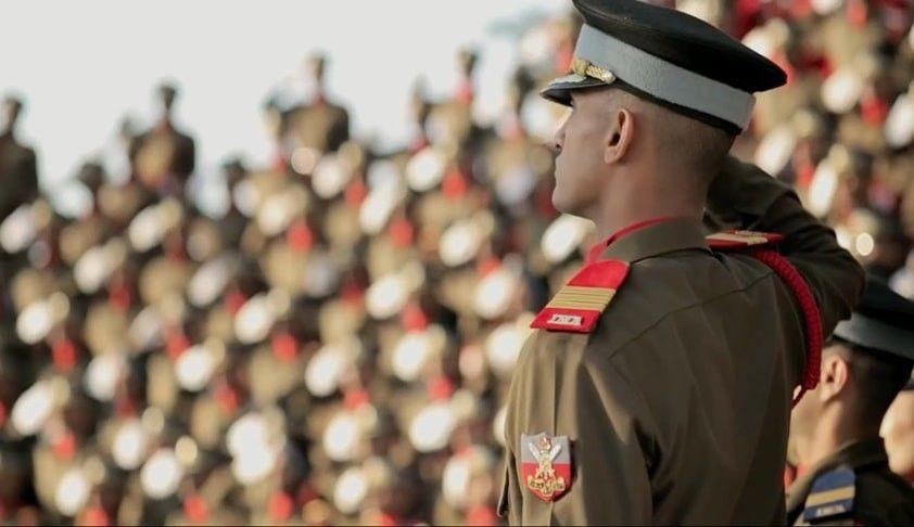 सेना को राजनीति से अलग रखना ज़रूरी : मध्य प्रदेश हाईकोर्ट ने चुनाव आयोग के प्रतिबंधों को सही ठहराया [आर्डर पढ़े]