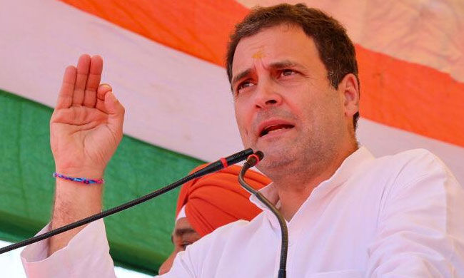 राहुल की नागरिकता को चुनौती देने वाली याचिका SC ने खारिज की, कहा किसी कंपनी के कहने भर से ब्रिटिश नागरिक नहीं बन सकते राहुल