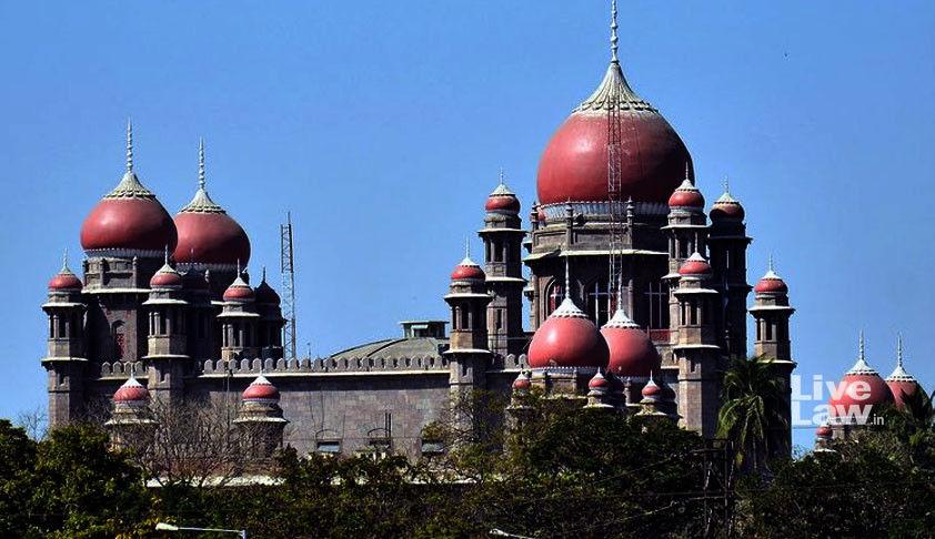 सुप्रीम कोर्ट कॉलेजियम ने तेलंगाना हाई कोर्ट के मुख्य न्यायाधीश के रूप में की जस्टिस राघवेंद्र सिंह चौहान के नाम की सिफारिश [प्रस्ताव पढ़ें]