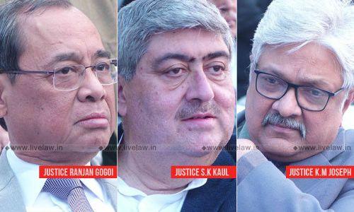 राफेल : सुप्रीम कोर्ट में सुनवाई टली, पुनर्विचार याचिकाओं और राहुल गांधी अवमानना केस की सुनवाई 10 मई को