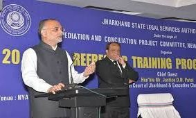 SC कॉलेजियम ने दिल्ली HC के मुख्य न्यायाधीश के रूप में की जस्टिस डी. एन. पटेल के नाम की सिफारिश [प्रस्ताव पढ़ें]