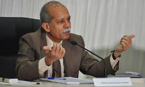 SC कॉलेजियम ने मध्य-प्रदेश HC के नए मुख्य न्यायाधीश के रूप में की जस्टिस ए. ए. कुरैशी के नाम की सिफारिश [प्रस्ताव पढ़ें]