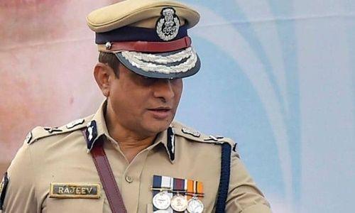 शारदा चिट फंड घोटाला : IPS राजीव कुमार  को नहीं मिली राहत, CJI ने तीन जजों की पीठ के गठन से किया इनकार