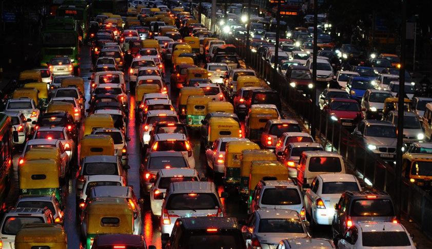 अनपढ़ ड्राइवर पैदल यात्रियों के लिए ख़तरा, राजस्थान हाईकोर्ट ने सभी अनपढ़ लोगों को मिले ड्राइविंग लाइसेन्स को रद्द करने का आदेश दिया