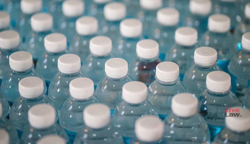 प्लास्टिक बोतल और बहुस्तरीय प्लास्टिक पैकेज (टेट्रा पैकिंग) का प्रयोग : एनजीटी ने एफएसएसएआई को प्रतिबंध के निर्धारण के लिए समिति गठित करने को कहा [आर्डर पढ़े]