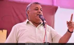 RTI एक्टिविस्ट हत्याकांड : पूर्व सासंद  दीनूभाई सोलंकी और 6 अन्य को CBI कोर्ट ने आजीवन कारावास की सजा सुनाई