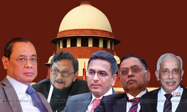 रामजन्मभूमि- बाबरी मस्जिद भूमि विवाद : सुप्रीम कोर्ट ने मध्यस्थता पैनल से अंतिम रिपोर्ट मांगी, 2 अगस्त को सुनवाई