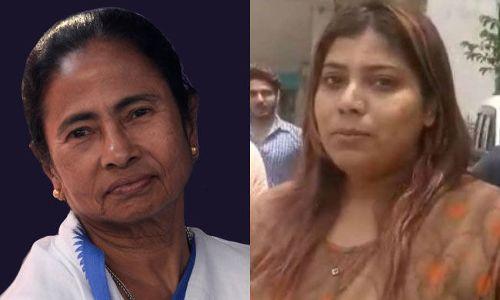 ममता की बनावटी तस्वीर : प्रियंका शर्मा की रिहाई में देरी पर SC ने ममता सरकार को जारी किया अवमानना नोटिस