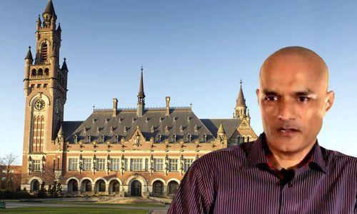 ICJ ने पाकिस्तान को जाधव की मौत की सजा पर पुनर्विचार करने और कांसुलर एक्सेस देने के निर्देश दिए