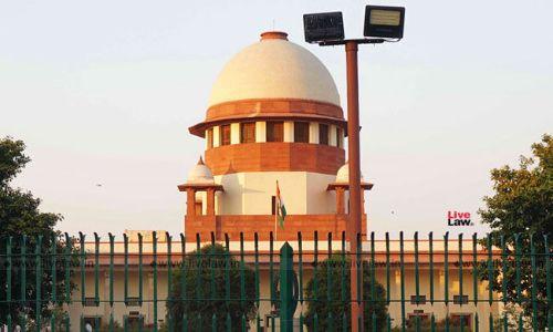 हिरासत में मौत/ रेप की अनिवार्य न्यायिक जांच की मांग वाली याचिका पर सुप्रीम कोर्ट ने केंद्र सरकार को नोटिस जारी किया
