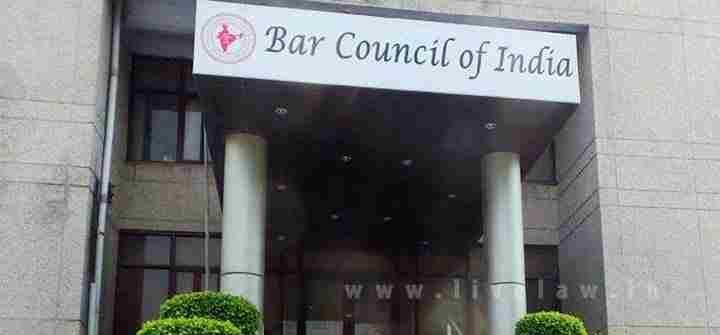COVID-19: बीसीआई ने सभी स्टेट बार काउंसिलों को 31 मार्च तक अपने कार्यालय बंद करने को कहा